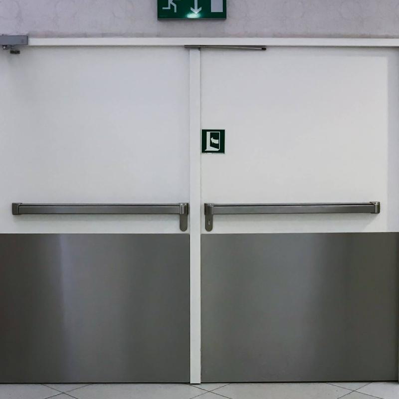 Drzwi DFM Polska