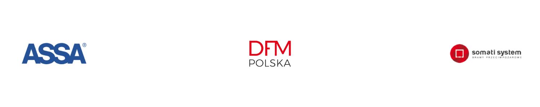 Partnerzy Winterwarm Polska - ASSA, DFM Polska, Somati